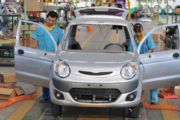 河南安阳年产10万辆电动汽车产业园今年10月投产