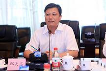 王锡高卸任江铃汽车董事长 邱天高接任