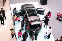 全球车企聚焦中国 群起发力新能源汽车
