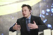 特斯拉CEO马斯克来华 先讲创新思维