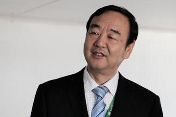 赵景光:新能源汽车是未来发展的方向