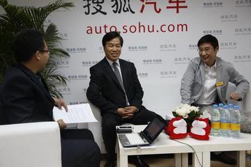 祁玉民:互联网与新能源颠覆传统汽车行业