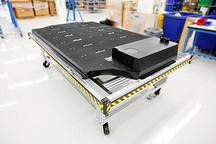派克研究所:2023年电动车锂电池年收益达2600万美元