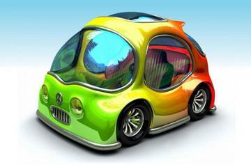 盘点实现汽车轻量化的5种途径