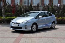 全球五大车企落子中国 新能源车零配产业将受益