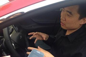 李想谈特斯拉:喜欢Model S 驾驶体验非常棒