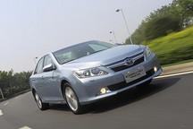 丰田将提升雷凌等混动车在华本土化比例 目标100%