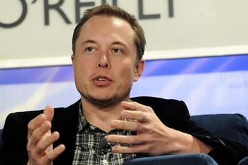 特斯拉CEO去年收入仅7万美元 不及上年千分之一