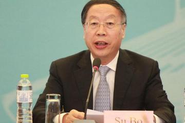 苏波:鼓励国内外企业参与中国新能源汽车发展