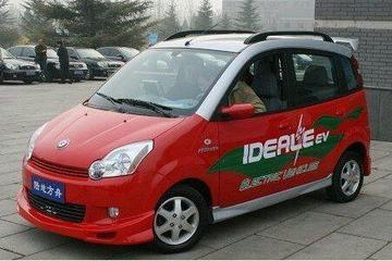 广州佛山将增600辆的士 推出电动出租车