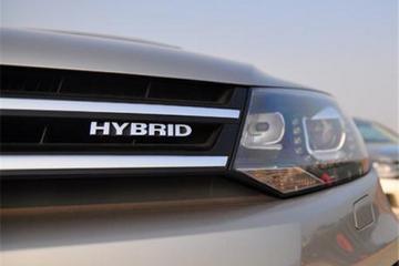大众在华发力新能源 两年内引入4款新车