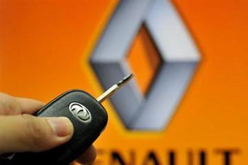 东风雷诺2018年在华投产纯电动车