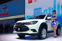 汽车走向:北京车展10大流行趋势报告