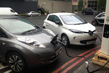 法国为私人购买纯电动车新增补贴5000欧元