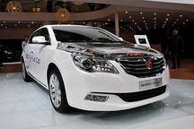 巨头发力氢燃料汽车 氢能多项国标正制定