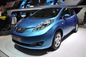 发力中国车市 日系车企北京车展强势布局新能源
