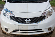 日产测试新型车身涂料 具有自洁功能