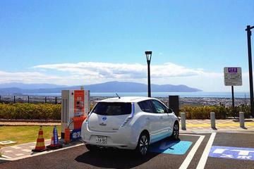 日本3月电动汽车销量排行 聆风三菱包揽三甲