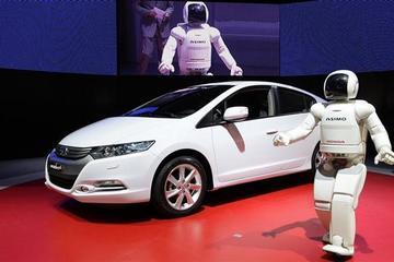 本田计划将最新机器人技术用于无人驾驶