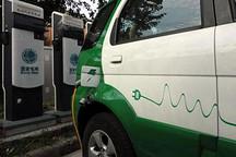 江西到2017年锂电及电动汽车产业将达到145亿元