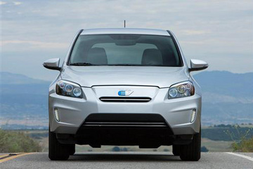特斯拉2014年将停止为丰田RAV4电动车供应电池