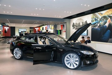 北京官方否认将为进口纯电动车提供500张牌照