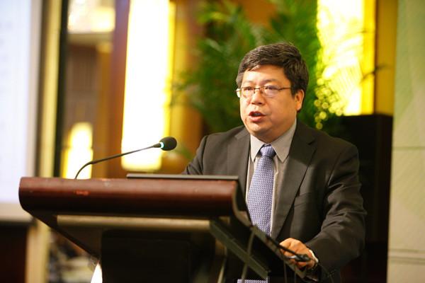 中国汽车研究中心副主任吴志新