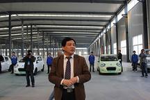 马仿列:北汽电动车两年后将超越特斯拉