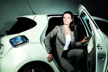 雷诺2015年投放更多混动车型 充电网点问题亟需解决