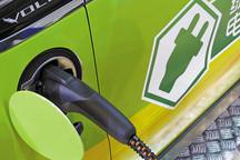 南通今年367辆新能源车上路 增设60个充电桩