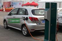 北京私人充电桩安装周期长困难多 亟需指导办法