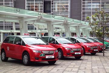 香港纯电动出租车运营里程达224万公里 比亚迪获认可