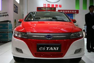 比亚迪5月已接受9批机构调研  王亚伟独爱新能源汽车