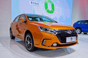 比亚迪H股定向配股 募资42亿港元投新能源汽车
