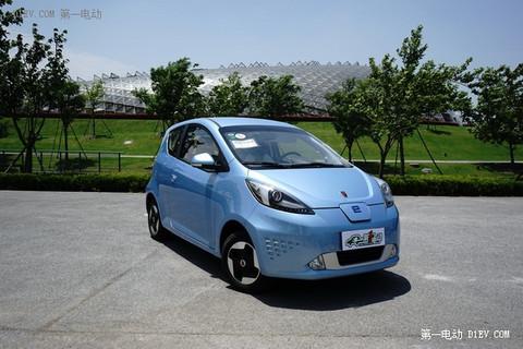 北京纯电动车销量笑傲全国 谁是纯电小车技术之王