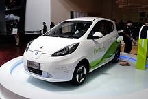 解读上海新能源车补贴政策:上汽荣威E50获补贴超7万元