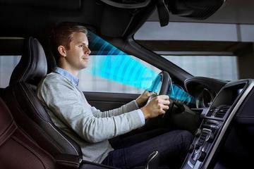 车外气囊/感知网络/激光大灯 十大未来汽车技术来袭