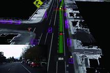 Google无人驾驶汽车在城市公路完成首秀