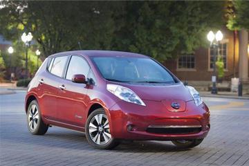 【今日海外要闻】美4月电动车销量聆风夺冠 特斯拉Model S/X周产量将达千辆
