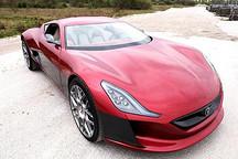 """电动车界又一""""特斯拉"""" 克罗地亚Rimac Concept One接近量产"""