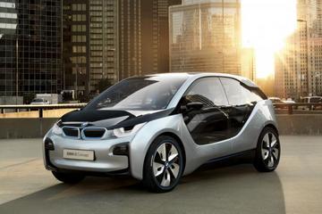 公开课 诉说BMW-i品牌前生今世