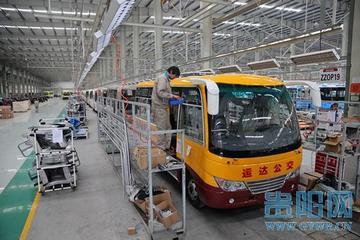 国内汽车巨头掀起争夺贵州新能源车市场热潮