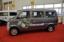 微面也有电动车 北汽威旺306电动版提车价7.68万元