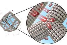 美国科研人员开发纳米催化剂 大幅降低燃料电池成本
