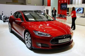 特斯拉牌照政策疑云 北京500张牌照或专供进口纯电动车