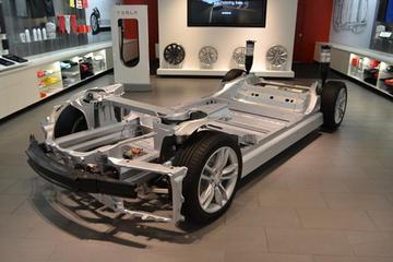 特斯拉电池质保到期怎么办?超级工厂有玄机