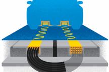 电动车电磁辐射更严重?欧洲研究机构:不会