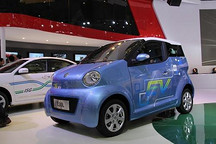 电动汽车将进入武汉租车市场 价格分两类