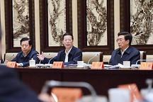 国务院副总理张高丽:抓好新能源车推广加快配套设施建设