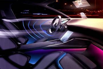标致发布Chrysalide技术 驾驶员放松身心之利器